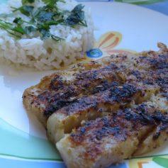 Хек в духовке – диетический рецепт