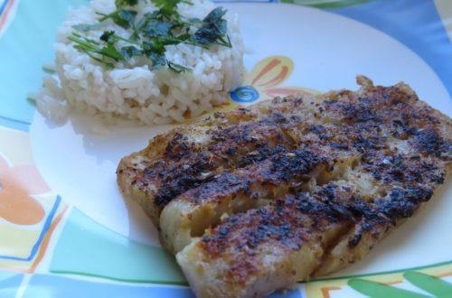 Рецепт диетического блюда