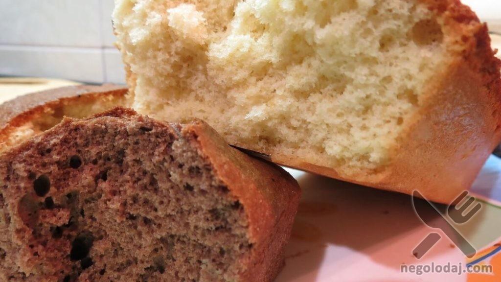 Идеальный бисквит рецепт