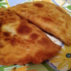 Чебуреки домашние — рецепт с фото