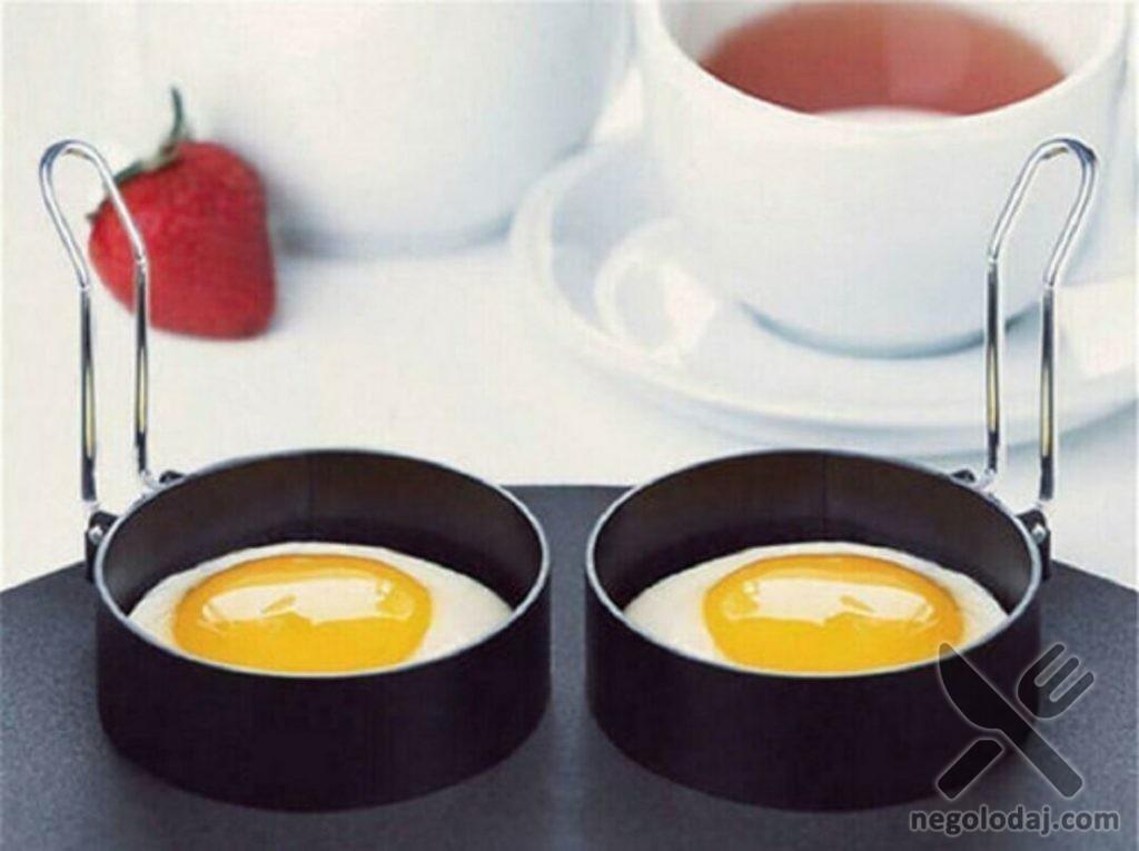 Форма для яичницы фото