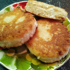 Домашние сырники рецепт