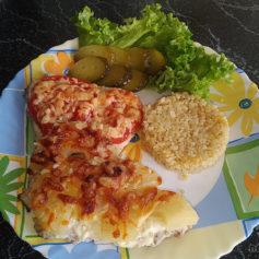 М'ясо по-французьки – рецепт без картоплі