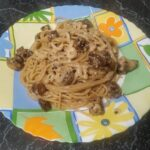 Creamy Shrimp Spaghetti Recipe