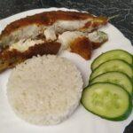 Wolffish Steak Recipe