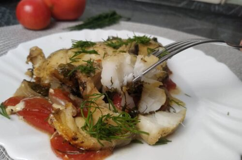 Простые рецепты рыбы мольвы